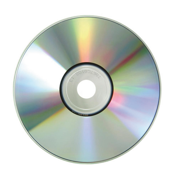 Q-Connect DVD+RW Slimline Jewel Case 4.7GB KF09981