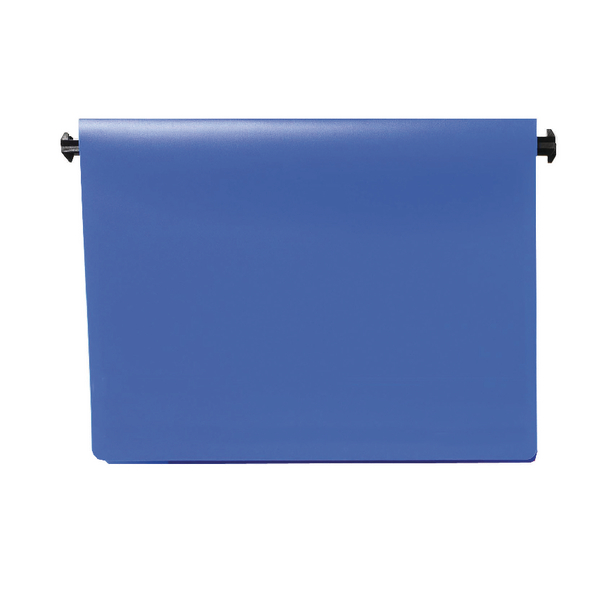 Q-Connect Printout Binder 395x305mm Blue (Pack of 6) KF11021