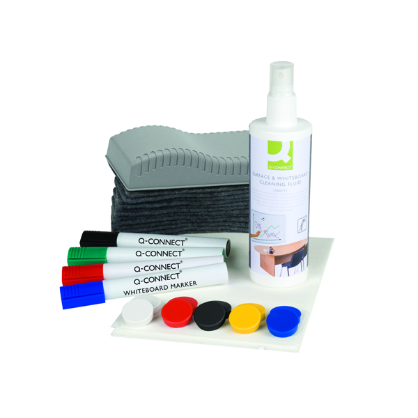 Q-Connect Whiteboard Starter Kit KF32153