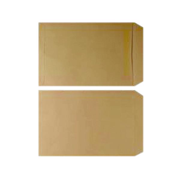 Q-Connect C5 Envelopes Pocket Gummed 70gsm Manilla (Pack of 500) KF3426