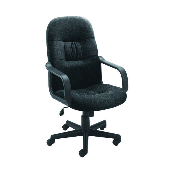 Jemini Ouse Fabric Executive Chairs KF50178