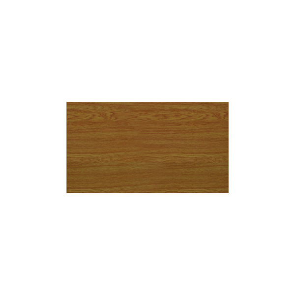 Jemini Adjustable Wood Shelf Nova Oak TKWSNO