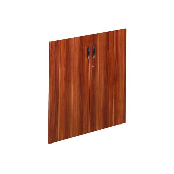 Avior Cherry 800mm Cupboard Doors (Pack of 2) KF72320