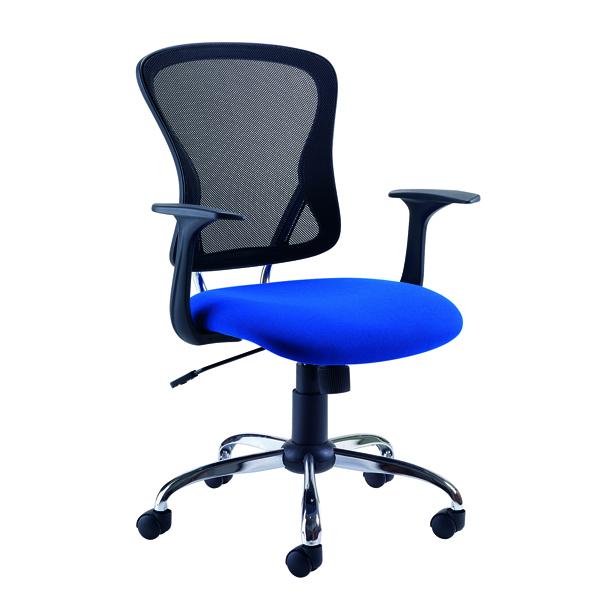 Arista Rivelin Contemporary Mesh Chair KF73605
