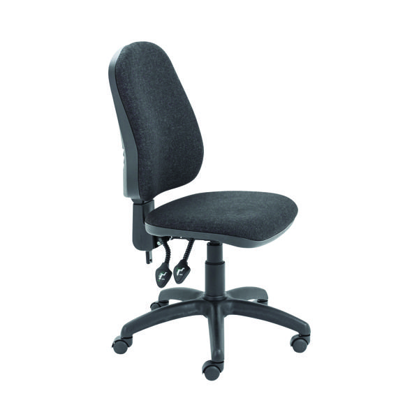 Jemini Teme High Back Operator Chair Black KF74120