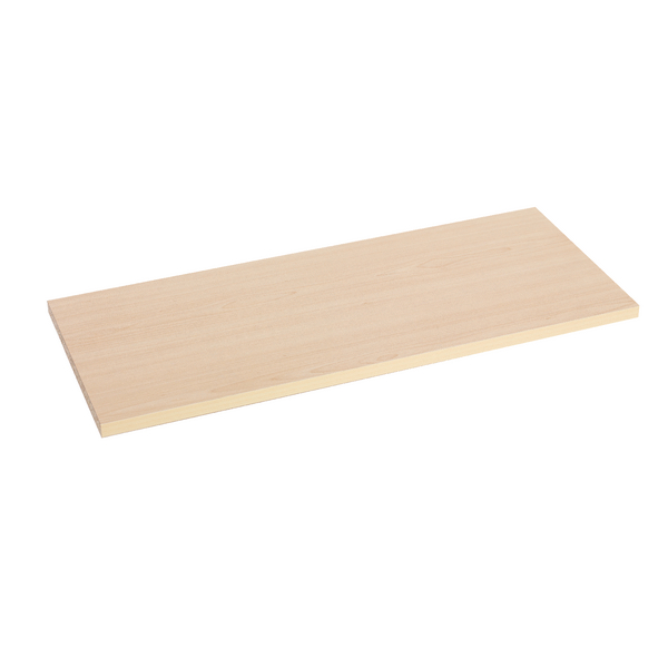 Serrion Warm Maple Additional Shelves (Pack of 2) KF74246