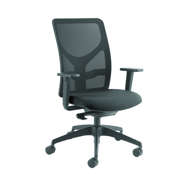 Jemini Bugdol Mesh Task Chair KF74644