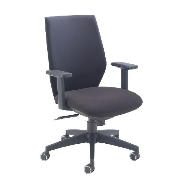 Jemini Chadburn High Back Task Chair KF74825