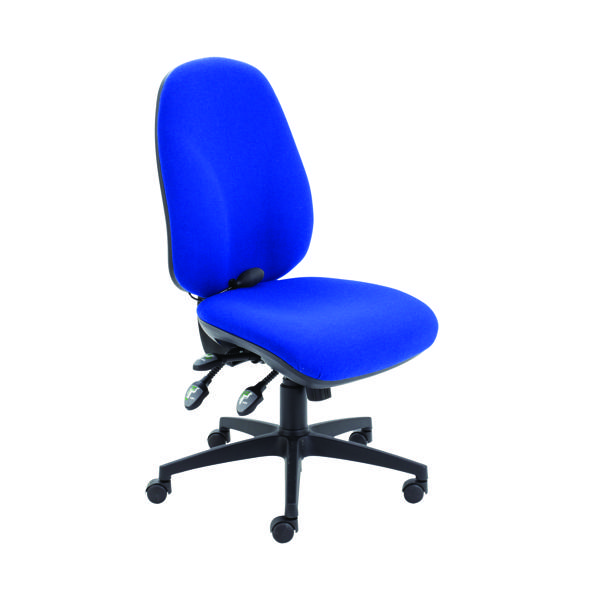 Cappela Blue Ergo Maxi Chairs (Suitable for up to 8 hours)KF78700