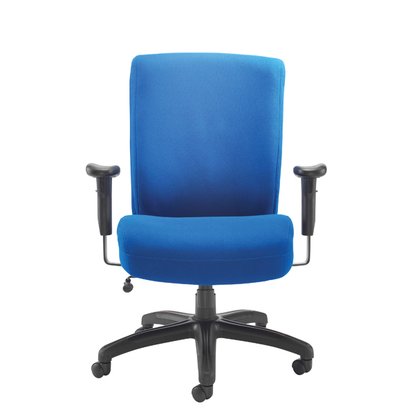 Avior Lomond Heavy Duty Chair Blue KF79132