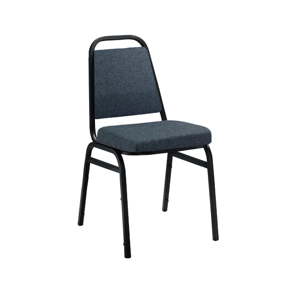 First Banqueting Chair Charcoal CH0519CH