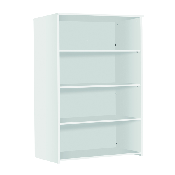 Serrion Large Storage Cupboard 1750mm White KF800133