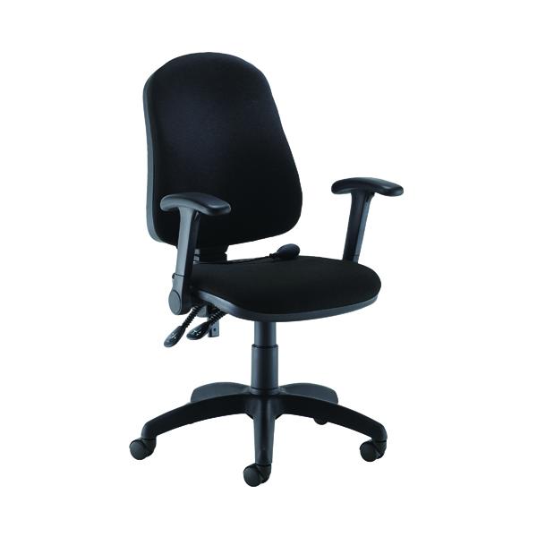 Jemini Intro Hbk Posture Chair Black