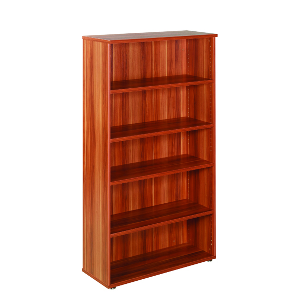 Avior Cherry 1800mm Bookcase KF838269