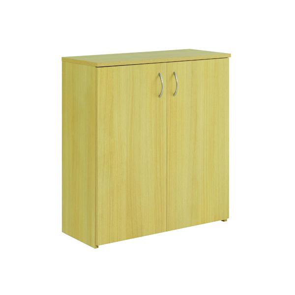 Serrion Ferrera Oak 800mm Cupboard KF838400