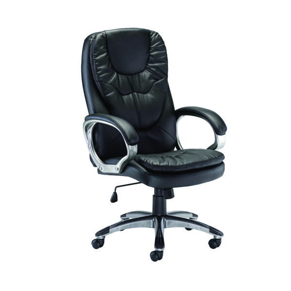 Arista Murcia Leather Look Executive Chair 09EXL11