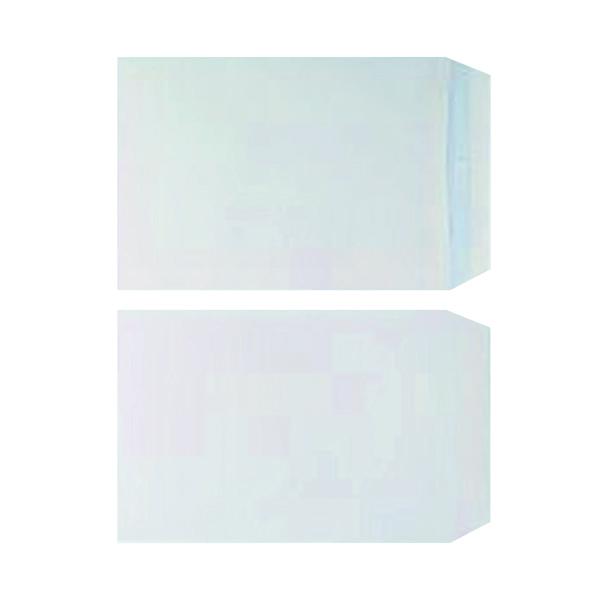 Q-Connect C5 Envelopes Pocket Self Seal 100gsm White (Pack of 500) KF97367