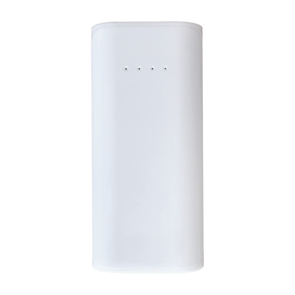 Universal Power Bank 5200 mAh (Micro USB Input, USB Output) MR751