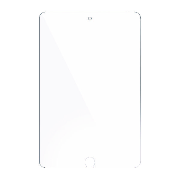 Reviva iPad Mini 4 Glass Screen Protector 21860VO71