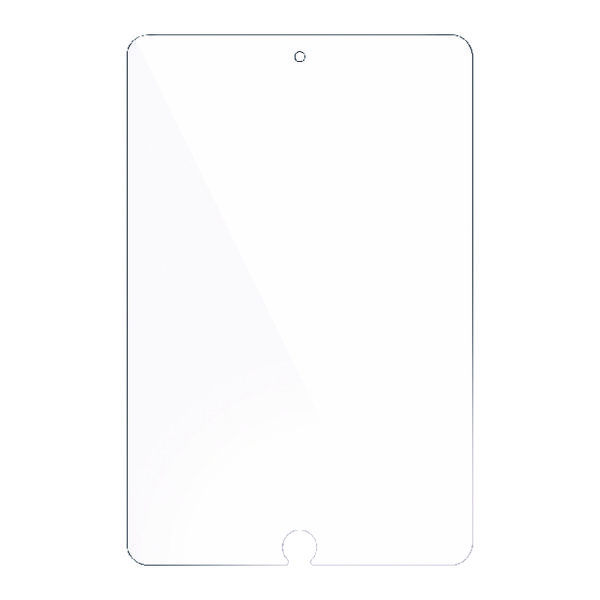 Reviva iPad 9.7 Glass Screen Protector (Shatterproof tempered glass) 21870VO71