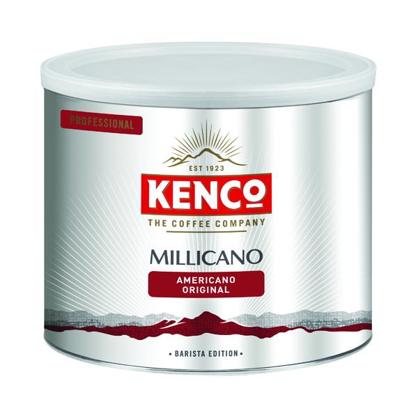 Kenco Millicano Whole Bean Instant Coffee 500g 130947
