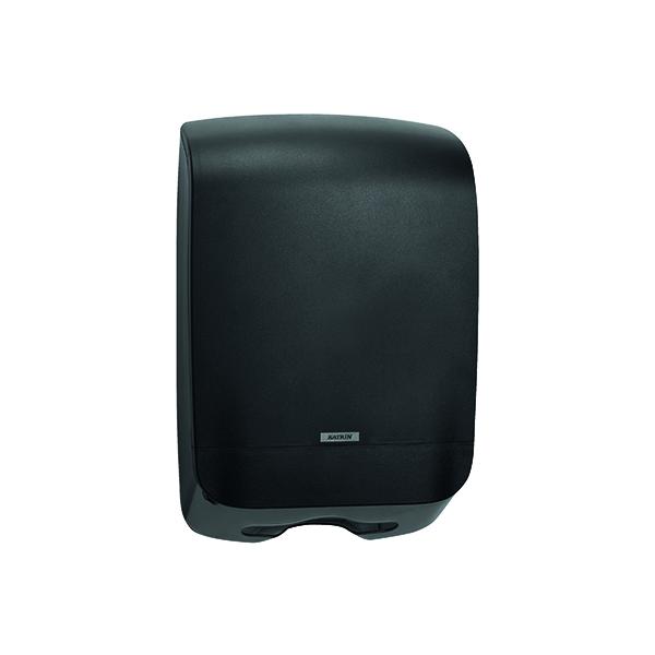 Katrin Inclusive Towel Dispenser M2 Black 92063