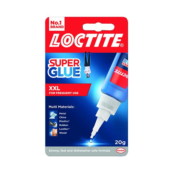 Loctite Super Glue 20g 2378772