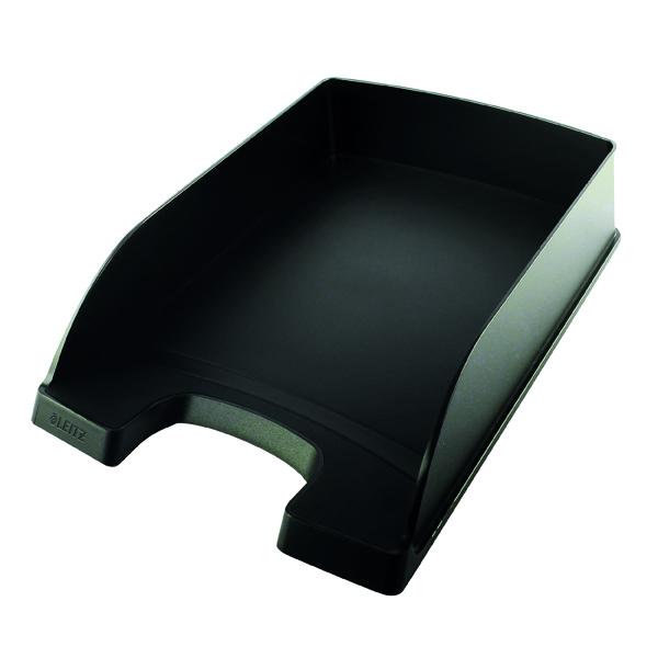 Leitz Standard Letter Tray A4 Plus Black 52270095
