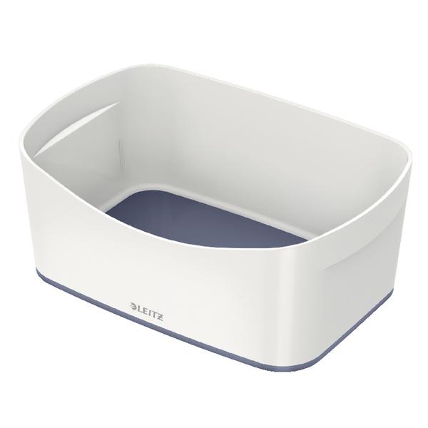 Leitz MyBox Storage Tray White/Grey 52571001