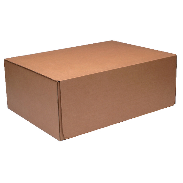 Mailing Box 460x340x175mm Brown (Pack of 20) 43383253