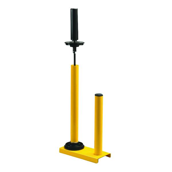 Universal Stretch Wrap Dispenser Freestanding 422