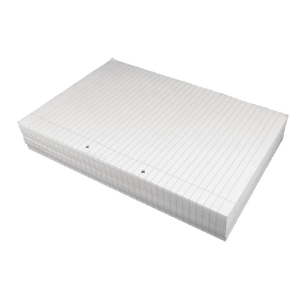 Loose Leaf Paper A4 Ruled with Margin (Pack of 2500) 73914