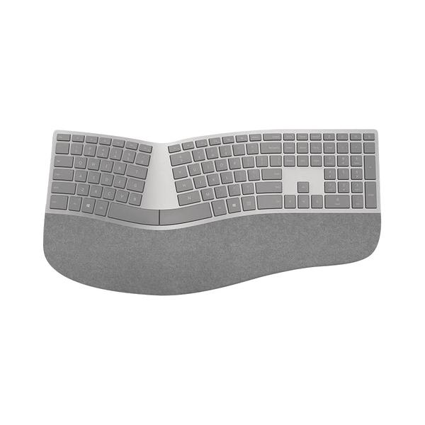 Microsoft Surface Ergonomic Bluetooth Keyboard 3SQ-00010