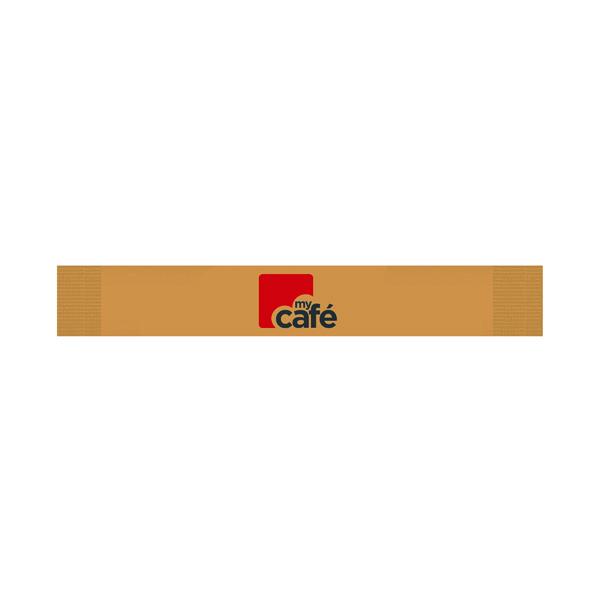 MyCafe Sugar Sticks Brown (Pack of 1000) 21SJ8146
