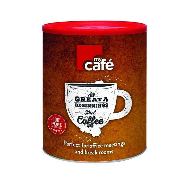 Coffee Polycopy