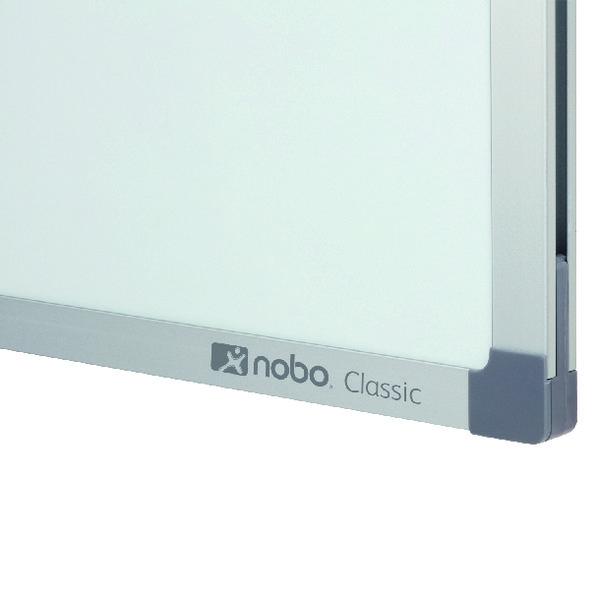 Nobo Classic Nano Clean Whiteboard 2400x1200mm 1903912