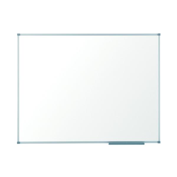 Nobo Basic Steel Magnetic Whiteboard 900 x 600mm 1905210