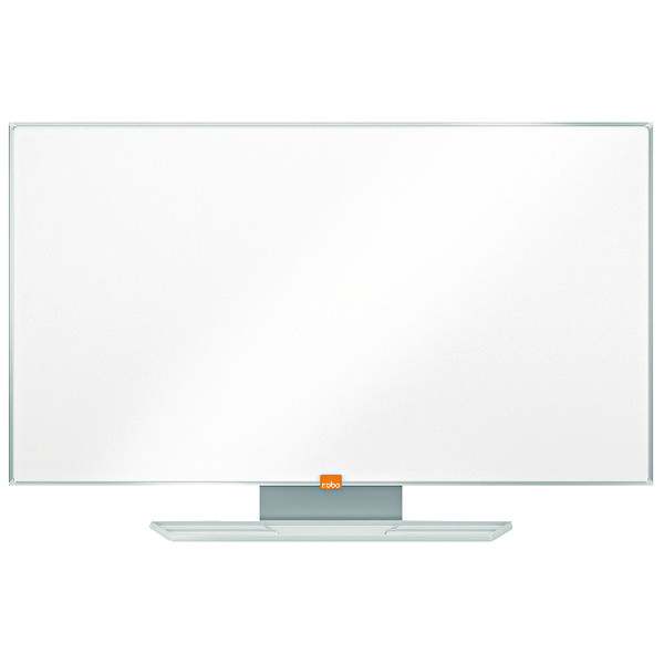 Nobo Widescreen Enamel Whiteboard 40 Inch (Dimensions: 1031 x 690mm) 1905302