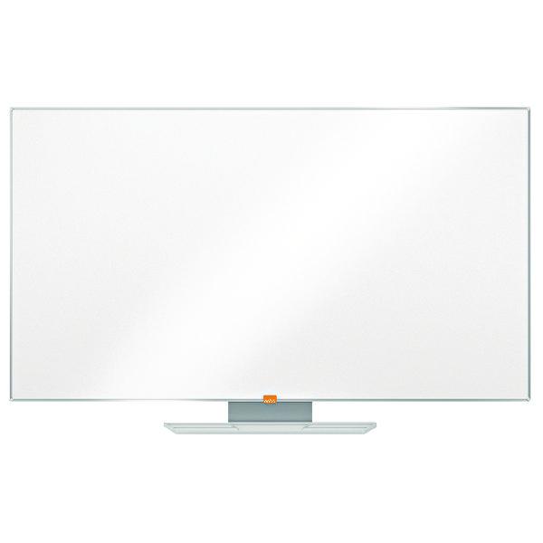 Nobo Widescreen Enamel Whiteboard 55 Inch (Dimensions: 1335 x 995mm) 1905303