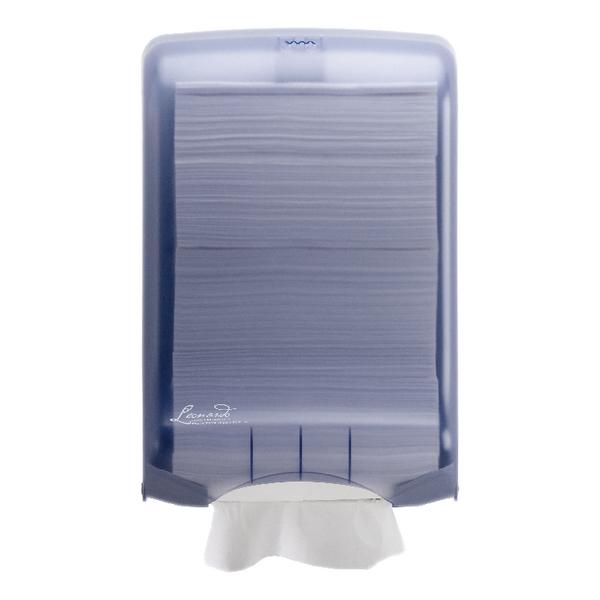Leonardo M-Fold 750 Hand Towel Dispenser DSHA03