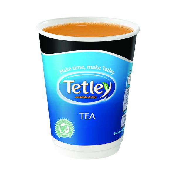 Nescafe and Go Tetley Tea (Pack of 16) 12367999