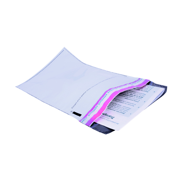 Ampac C5 Envelope 165x260mm Tamper Evident Security Opaque (Pack of 20) KSTE-1