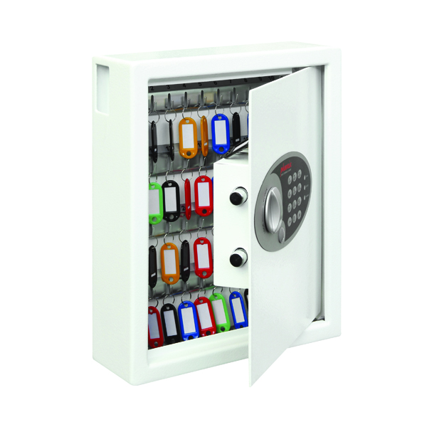 Phoenix Electronic Key Deposit Safe 48 Keys KS0032E