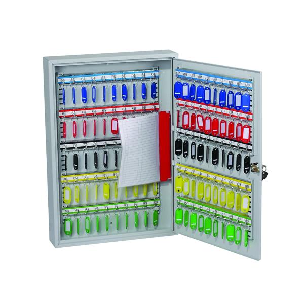 Phoenix 100 Hook Key Cabinet KC0603K