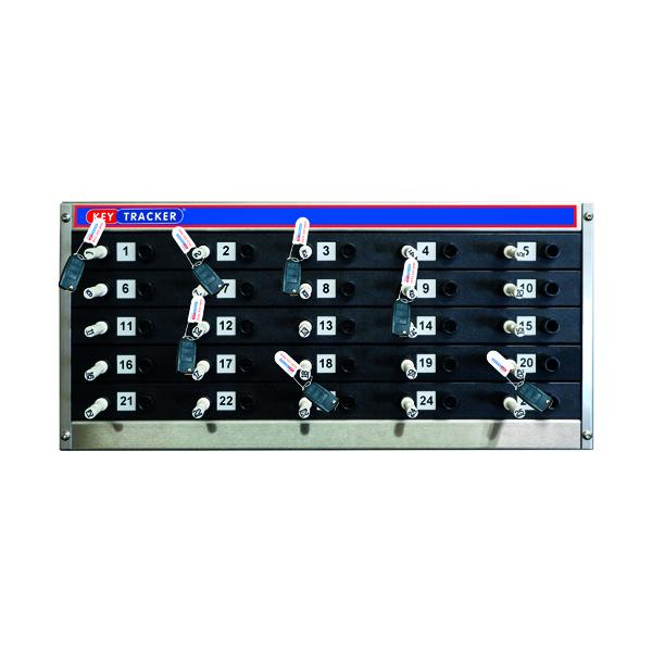 Prestige 25 Key System Kit For Key Security M25
