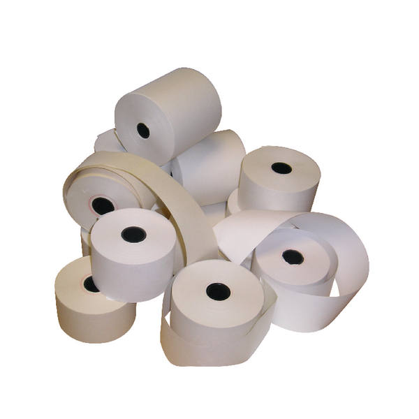Prestige Thermal Till Roll 80mmx80mm (Pack of 20) RE10606