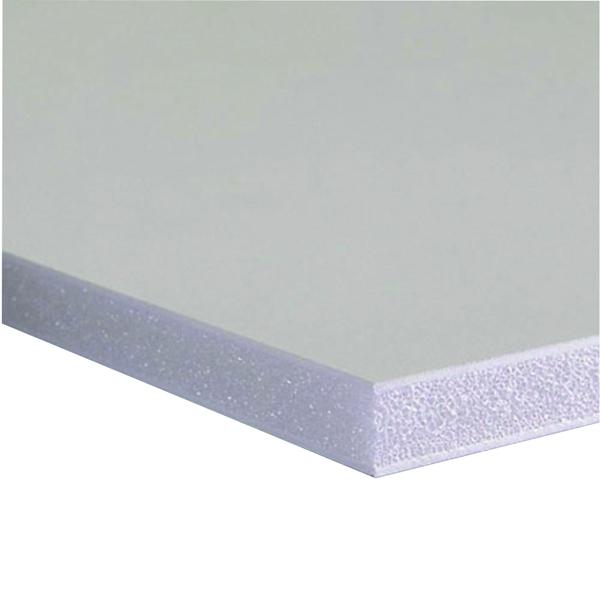 West Design 5mm Foam Board A1 White (Pack of 10) WF5001