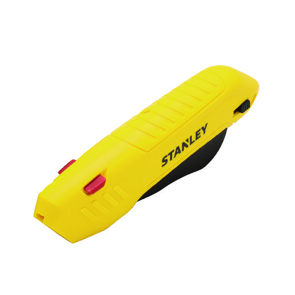 Stanley Squeeze Safety Knife STHT10368-0