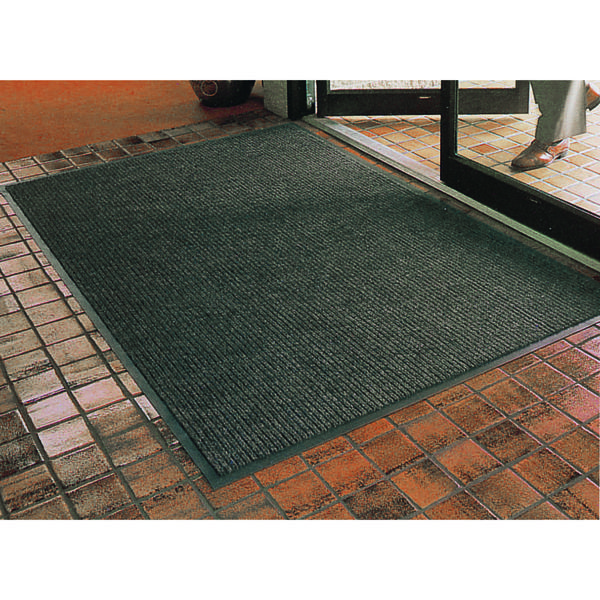 VFM Charcoal Deluxe Entrance Matting 610x914mm 312081