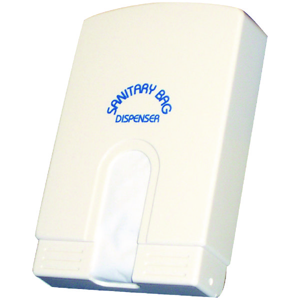Washroom Sanitary Bag Dispenser 356973